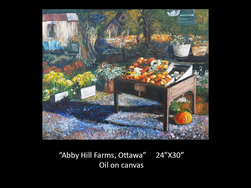 Abby Hill